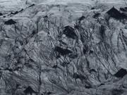 Gletscher Solheimajoekull Island RH_L2754