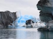 Eis Joekulsarlon Island RH_L3513